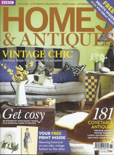 Home and Antiques