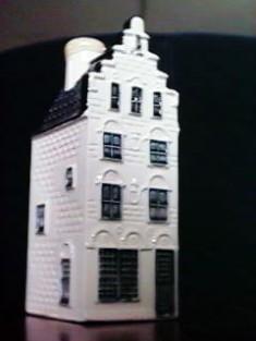 KLM Huis 32