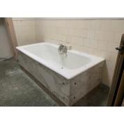 Marmen badpanelen/ Marble bathtub panels-20