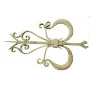 Ornament ijzerwerk sierlijk-20