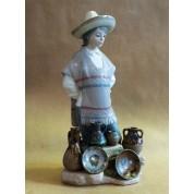 Verkoper aardewerk-20