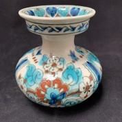 Nieuw Delft vase-20