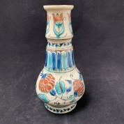 Nieuw Delft tall vase-20