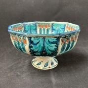 Nieuw Delft standing bowl-20