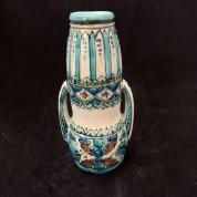 Nieuw Delft decorative vase-20