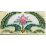 Lelie roze-20