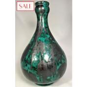Antique vase with artistic glaze, E.S.K.A.F. Antieke vaas met artistiek glazuur, E.S.K.A.F.-20